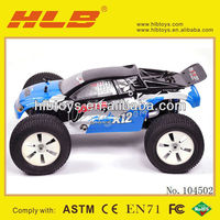 VH-XT NITRO Car, 1:8 NITRO GAS TWO-SPEED CROSS-COUNTRY CAR