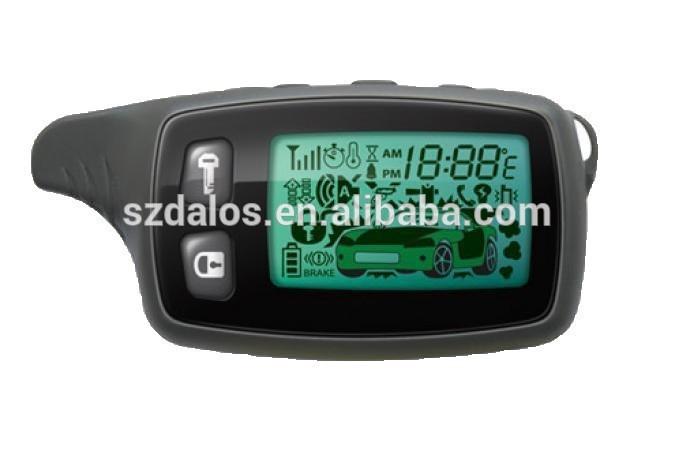 Dc 12 Voltage Tamarack Car Alarm Smart Easy Car Alarm