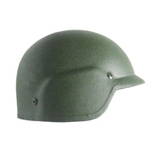 nij iiia PASGT bulletproof helmet with night vision goggles