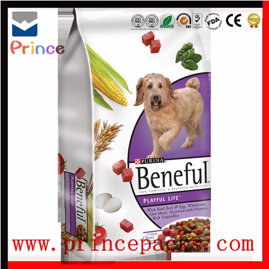 Industrial Size Bag Of Dog Food