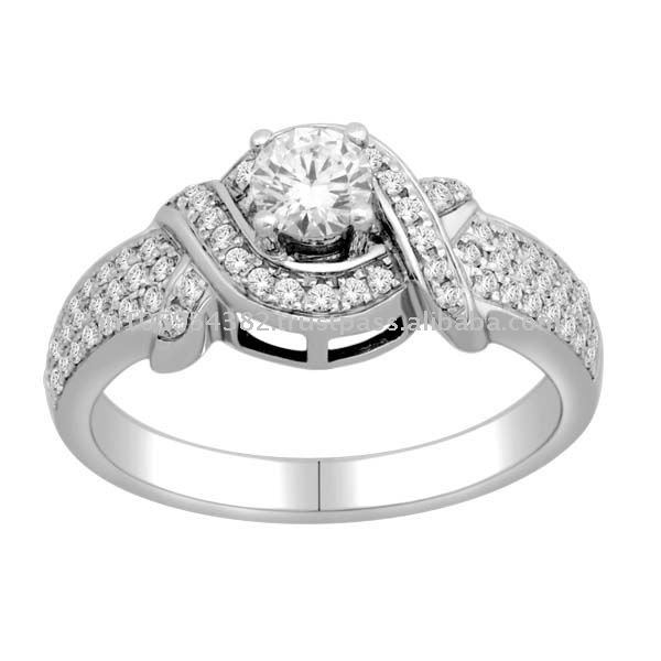 Engagement Rings India Ringscladdagh