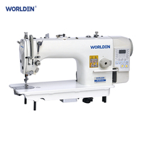 WD-9920 leather sewing machine for worlden or britex brand