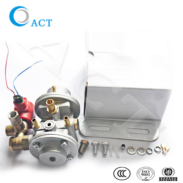 ACT Autogas Reducer lpg kits for cars