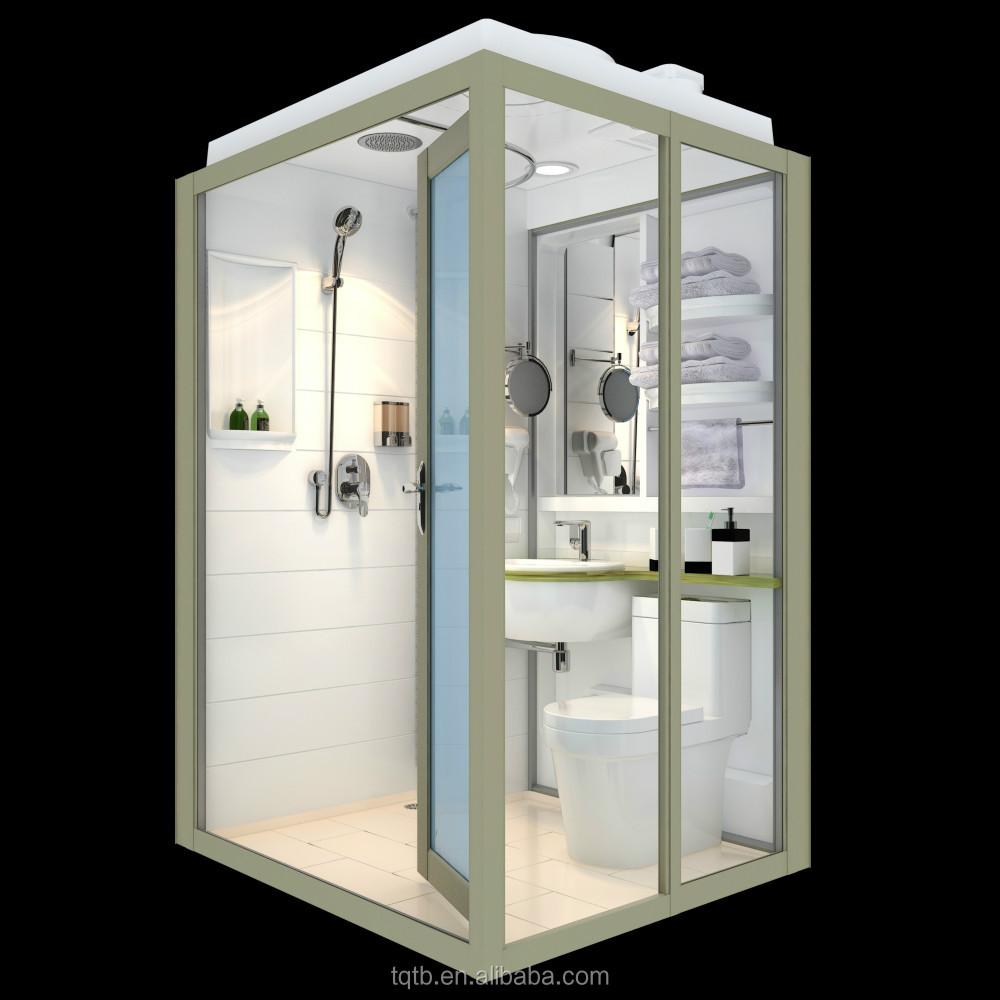 Prefab Bathroom Pods Buy Prefab Bathroom Unit Bathroom
