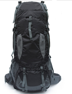 Mountain Hiking Backpack Outdoor used