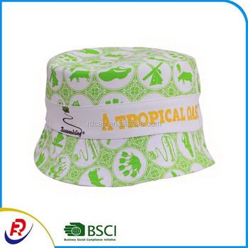 OEM summer fishing hat bucket sunhat kid s custom printed bucket hats 33f080c8aa8