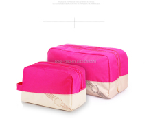 2016 latest travel washbag cosmetic makeup comestic bags