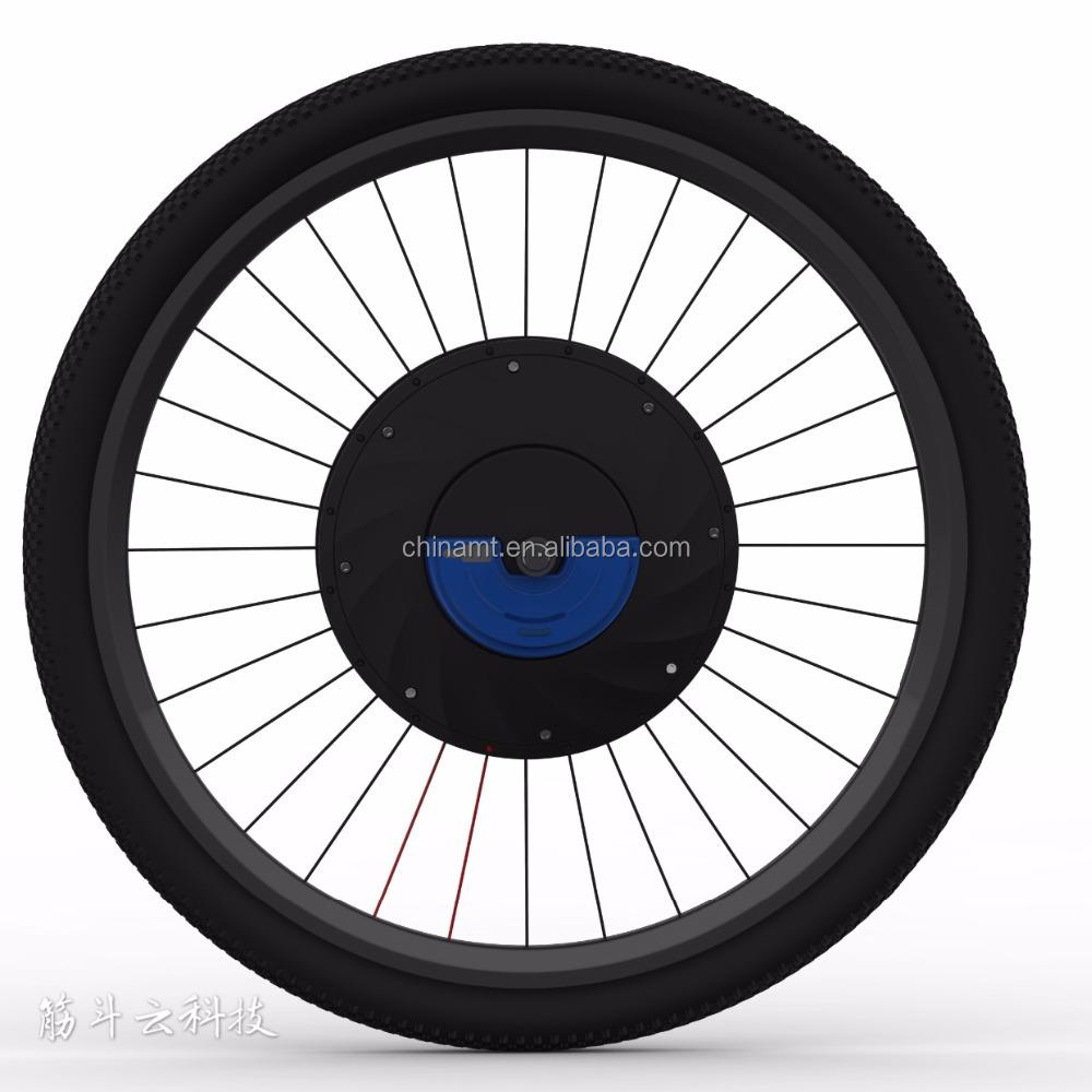 fahrrad elektro umbausatz