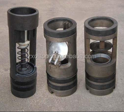 Drill Pipe Float Valve & Float Valve Sub