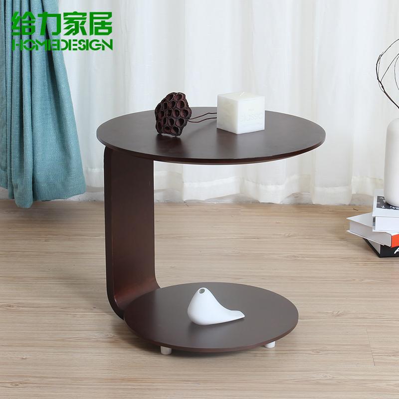 European Small Coffee Table Small Apartment Stylish Coffee