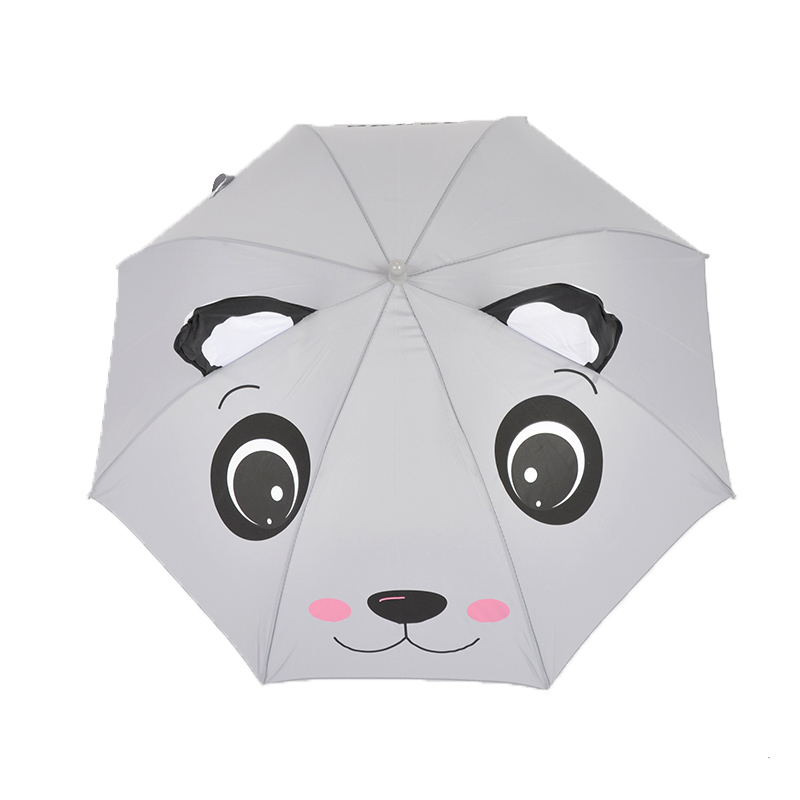 animal cute kid umbrella children umbrella with good price for sell promotion umbrelal