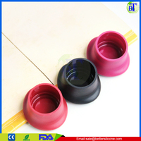Wholesale Manufacturing Factory Prices Amazon Candy colors Custom logo Red wine Drink bottle stoppers