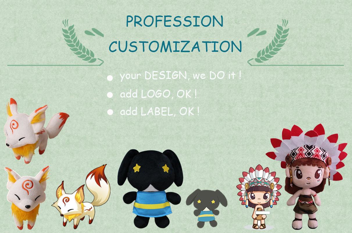 Foshan Nanhai Shengzhuo Toys Factory Stuffed Animal Toy Plush Klip Turki Multi Language Sites