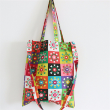 7cef648b62 tt0044 reshine ingrosso di tela colorata tote sacchetti di massa borsa da  spiaggia per le ragazze