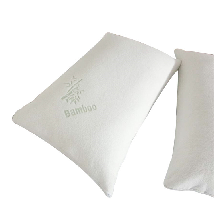 top grade high soft primark bamboo memory foam pillow