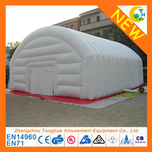 Outdoor square large marquee inflatable wedding tents for sale