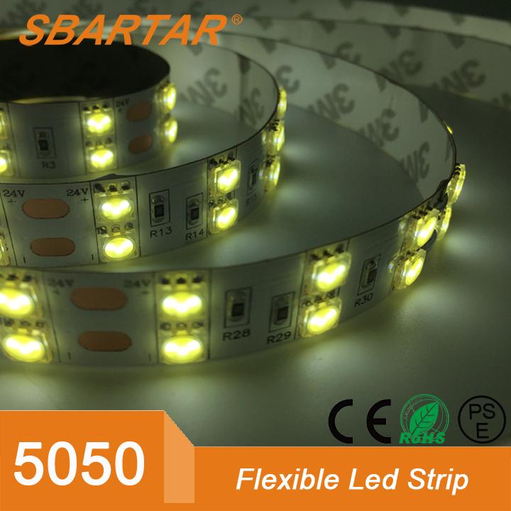 Lights & Lighting 12 V Led Light Strip Pc 5050 Rgb Rgbw Rgbww 12v 5m 60leds/m Waterproof Led Strip Lights Flexible Neon Diode Tape Lamp Backlight