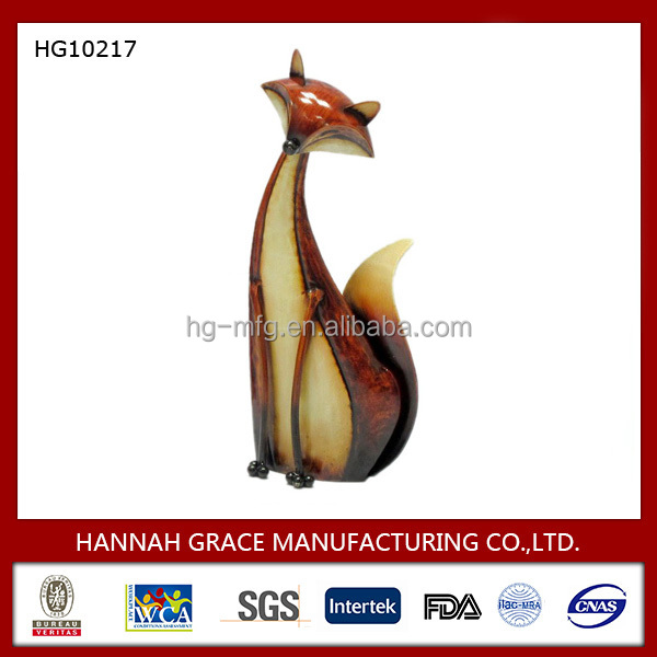 China Wholesale Furniture Decorations Metal Craft