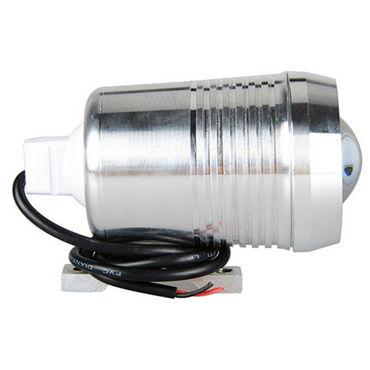 Super brightness daymaker headlight 10w car bulb laser led motorcycle headlight h7