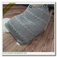 Wholesale Classic Comfortable Knit Bean Bag Chair
