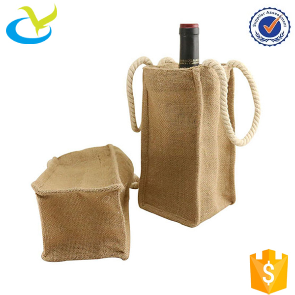 Wholesale promotional bag jute