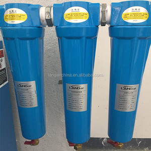 High Quality Precision Compressed Air Compressor Air Filter For Wholesale