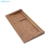 New Design Natural Bamboo Wood Wireless Keyboard Holder