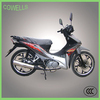 Professional African Style Cool 110CC Motorcycle