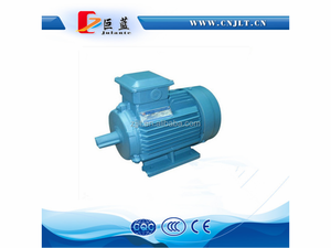 YD series multi -speed three phase asynchronous motor (6.5kw 8kw 970rpm / 1460rpm )