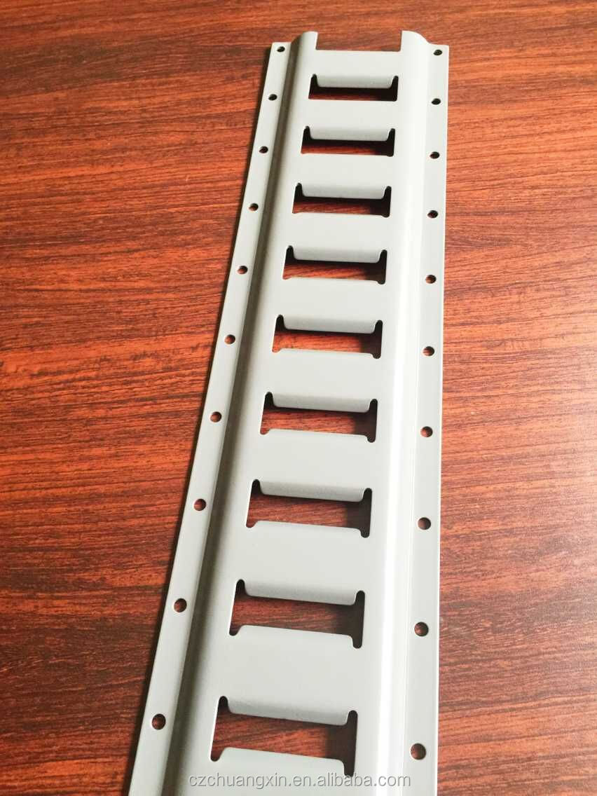 Buyers Products Aluminum E-Track 10 Foot Sections