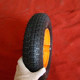 high glial rubber wheels 3.50-8 wholesale tire wheels golf cart