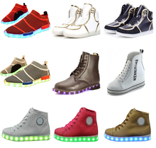 Precious New Year Gift Led ladies shoes bangkok