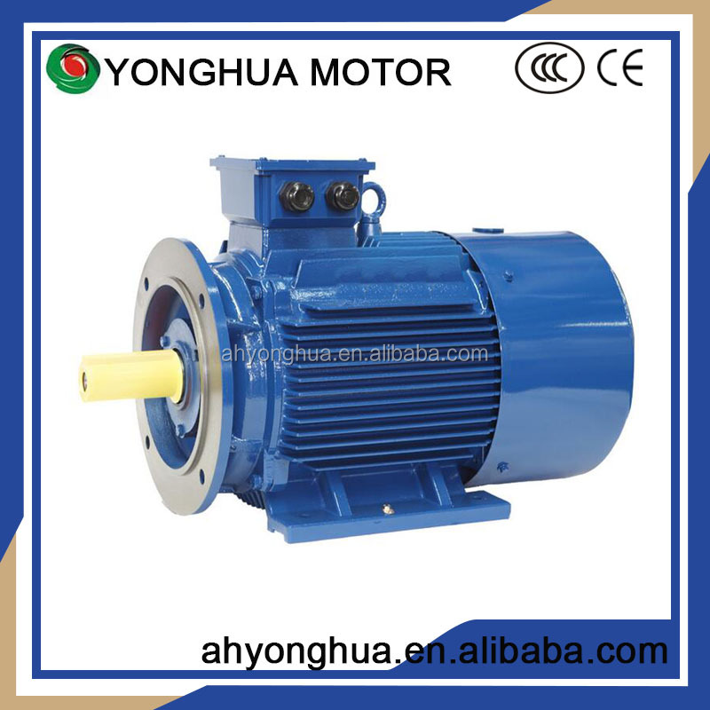 High Power Ac Motor Used 15hp Outboard Motor 380V Electric Motor