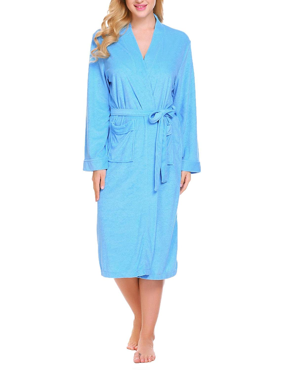 best selection of thoughts on premium selection Cheap Seersucker Robes For Women, find Seersucker Robes For ...