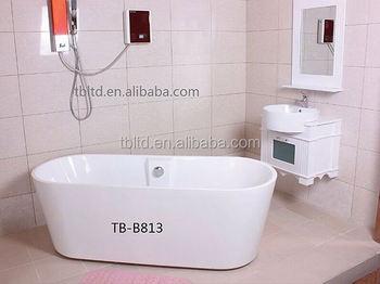 Baignoire de massage baignoire en plastique pour adulte remous int rieure pas cher petit deux - Baignoire deux personnes ...