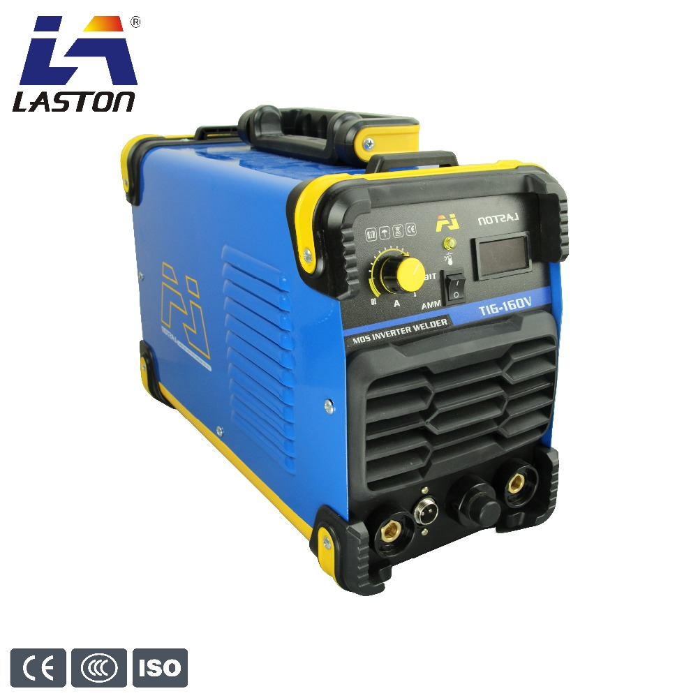 LASTON WELDING TIG/MMA 200A WS 200 INVERTER WELDING MACHINE