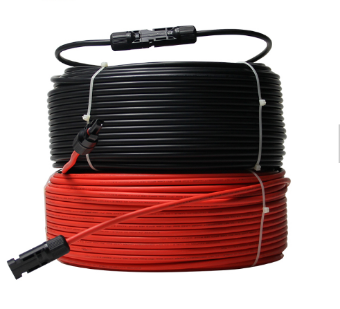 Best Price Single Core 2.5mm2-10mm2 DC Cable PV Solar Power Electrical Cable Wire