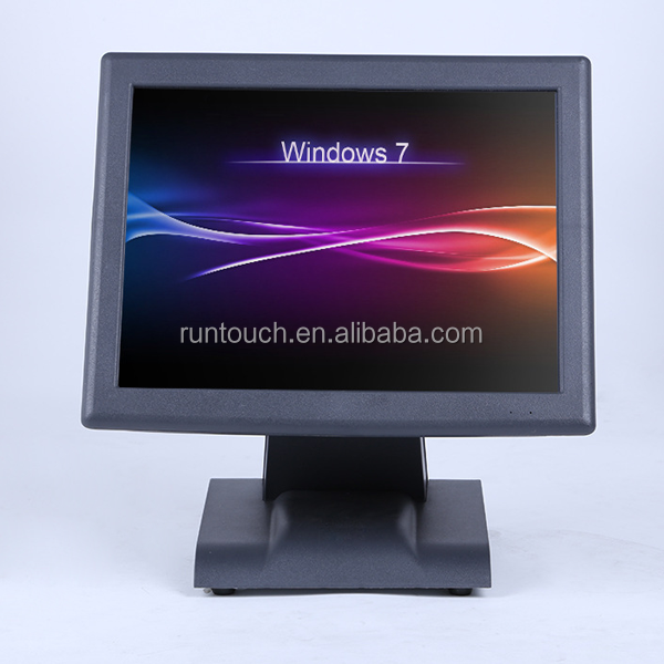 Runtouch EcoPOS Entry-level Point of Sale POS System combo + Backoffice & wireless network kit