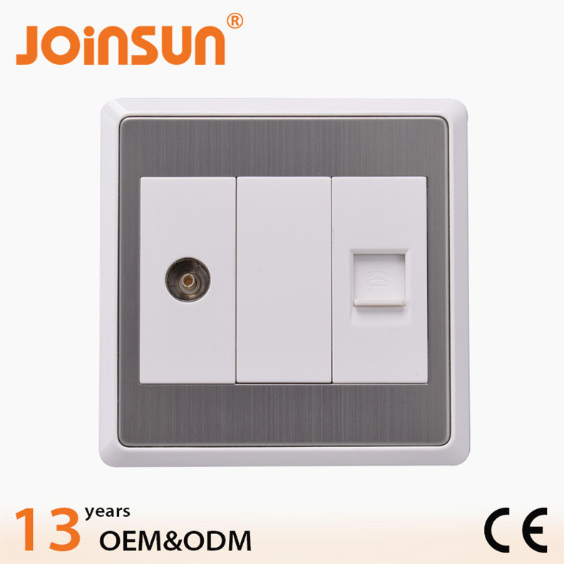 Tv Wall Outlet Plug, Tv Wall Outlet Plug Suppliers and Manufacturers ...