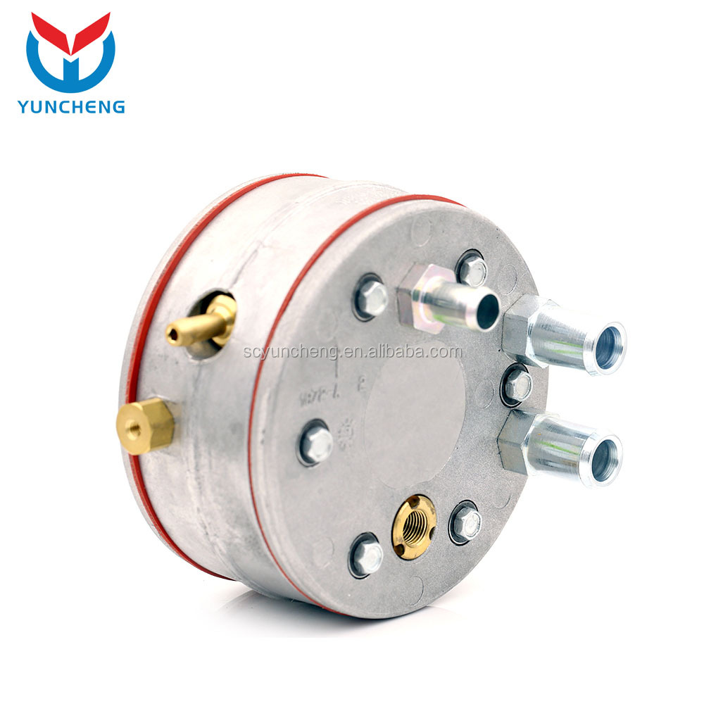 Yuncheng new lpg reducer for sequential kit