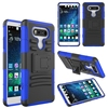 TPU and PC Hybrid Holster Combo Case Cover for LG V20 for Mobile Phone Accessories