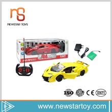 Alibaba best sellers 1:18 4CH remote control car toys and hobbies with battery