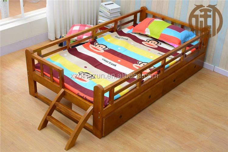 Muebles De Dormitorio Infantil Precio Barato, Muebles Niño Cama Para 3 A 5  Años