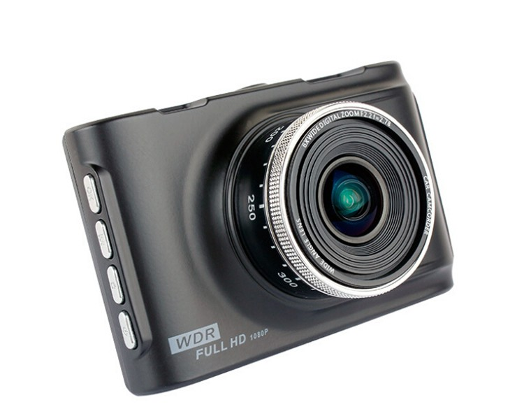 Ntk96223 Wdr G Sensor User Manual Fhd 1080p Car Camera Dvr