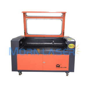 solid-state 100W CO2 laser engraving and cutting machine
