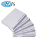 Made in China 125KHZ contactless smart card blank plastic pvc rfid card with chip