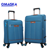 OMASKA partners factory eminet soft trolley luggage man choice travel bags