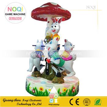 Noqi Nice Appearance Mr Christmas Carousel Philippines Amusement ...