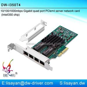 Intel 10 Gigabit Ethernet Server Adapter, Intel 10 Gigabit