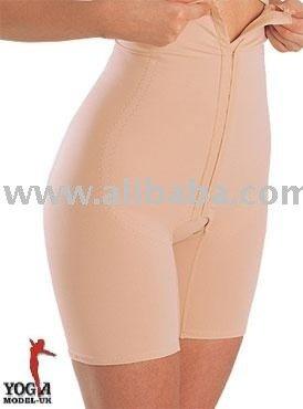 Yoga Compression Garments